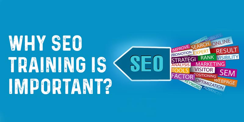 SEO Training in Chennai: Why SEO Training is Important