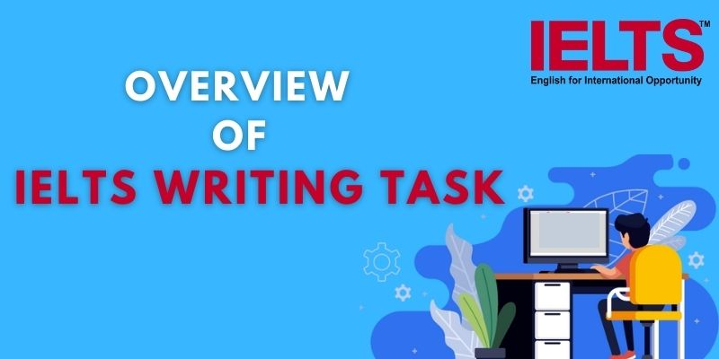 Overview of IELTS Writing Task
